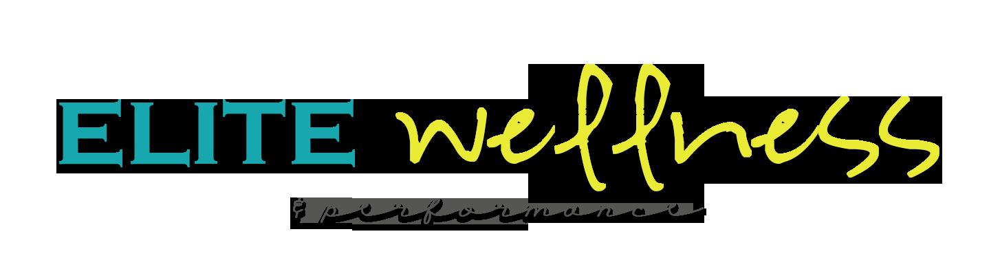 Elite Wellness Nutrition + Fitness